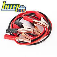 Пусковые провода CarLife BC651