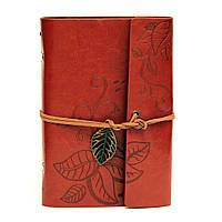 Блокнот для записей NATURE, Эко-кожа, original Aventura