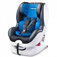 Детское автокресло Caretero Defender Plus Isofix Blue