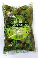 Оливки гигантские Contadina 850гр. (Италия)