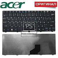 Клавиатура оригинал для ноутбука ACER 521