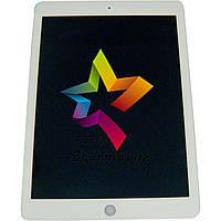 Дисплей для планшета iPad Air 2 , белый , с тачскрином ORIG