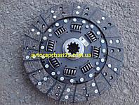 Диск сцепления ведомый Уаз, Газель, двигатель 406, 4215, 4216