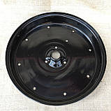 """Напівдиск колеса опорного 4,5"""" x 16"""" GD1048, фото 7"""