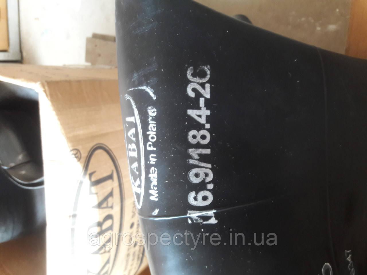 Камера 16.9/18.4-26 TR - 218A KABAT для погрузчика