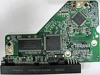 Плата HDD 250GB 7200 SATA2 3.5 WD WD2500AAKS-61L9A0 701590-001