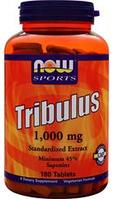 Трибулус Now Foods Tribulus 1000mg 180 tabs