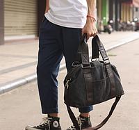 Мужская сумка. Модель 61284, фото 5