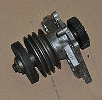 Привод вентилятора ЯМЗ 236НЕ-1308011-Е2 3-х ручейный на 6 шпилек