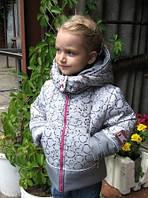 Куртка осень-зима, фото 1