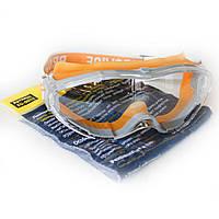 Очки защитные не потеющие, поликарбонатное стекло VITA ZO-0011
