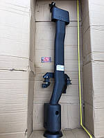 Воздухозаборник за кабиной JAC 1020 (джак 1020)