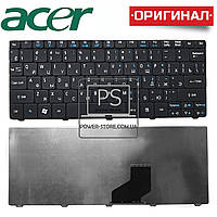 Клавиатура оригинал для ноутбука ACER pk130d31a04