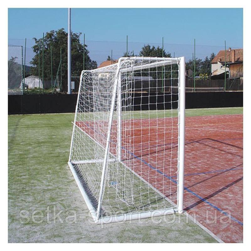 Сетка- гаситель для мини-футбола. Диаметр шнура 2,5 мм.