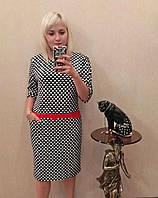 Платье Selta  493 размеры 50, 52, 54, 56