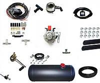 Полный комплект ГБО 2.Инжектор L-Jetronic.BMW 3,Opel,Mazda,VW.(Astar Gas/Турция)