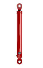 Гидроцилиндр одноштоковый 870 мм