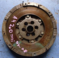 Маховик демпферный ( двухмассовый маховик ) AudiA4 2.0TFSI2004-200806D105266A