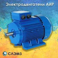 Электродвигатель 5,5 кВт 1000 об/мин АИР 132S6. 4АМУ, 5АМ, 4АМ. Асинхронные двигатели Украины. АИР132S6