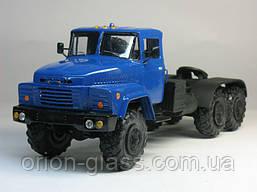 Лобовое стекло на КРАЗ-250