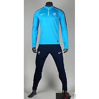 Реглан и узкачи футбольные детям, узкие штаны и кофта для занятий спортом с вашим логотипом