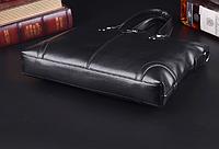 Мужская кожаная сумка. Модель 61286, фото 7