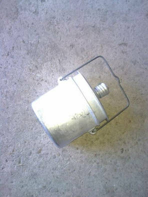 Котелок алюминиевый армейский, фото 2