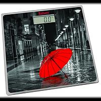 Весы напольные SATURN ST-PS0291