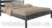 Кровать двуспальная Лика без изножья 200 Олимп, фото 3