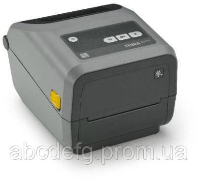 Принтер этикеток Zebra ZD420 USB (ZD42042-D0E000EZ)