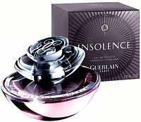 Оригинал Герлен Инсоленс Парфюм 100ml edp Женские Духи Guerlain Insolence Eau de Parfum