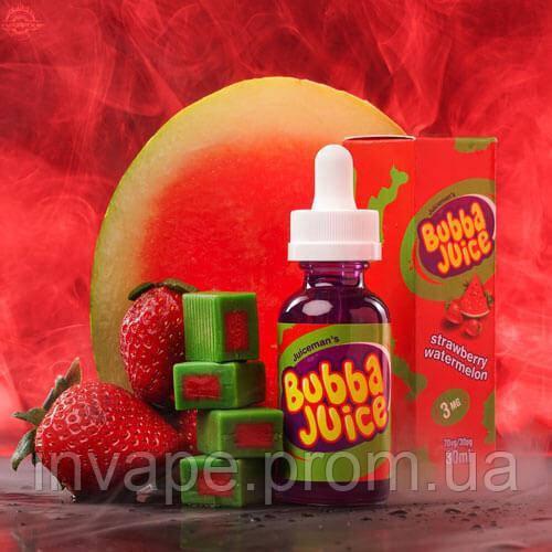 Juice Man - Bubba juice (Клон премиум жидкости)