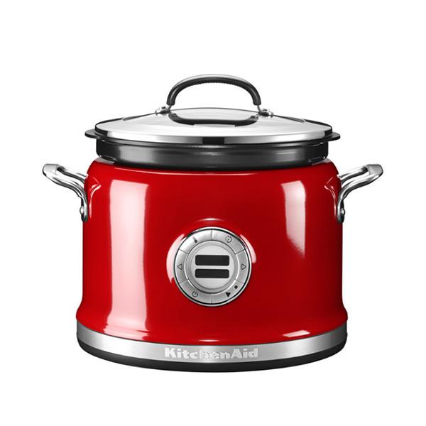 Мультиварка KitchenAid красная 5KMC4244EER