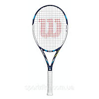 Ракетка теннисная WILSON JUICE 100 Lite 2014 year