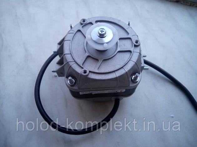 Полюсний двигун обдування YZF-25-40-18/26, фото 2