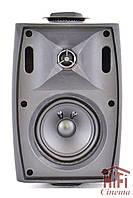 Влогостойкая Hi-Fi акустика MT-Power ES-40TLX 2-х полосная подвесная настенная
