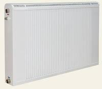 Радиаторы отопления высотой 50 см. РБ 41\50\120