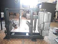 Тормоз крановый ТКГ-300 с ТЭ-80, ТЭ-50