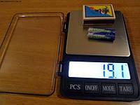 Весы точные XY-8007 3кг (0.1г)