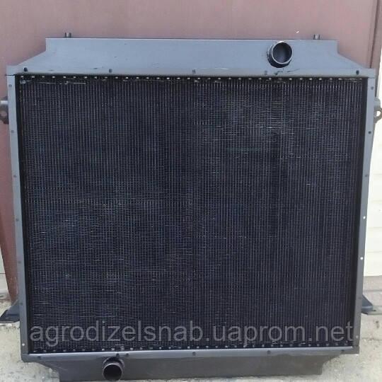 Радиатор водяной К-700 К-701 701.13.01.000-1