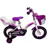 Велосипед 12'' KIDS BIKE Crosser-3