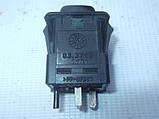 Вимикач протитуманних фар ВАЗ 2108-09 Avtoarmatura 83.3710-04.01, фото 3