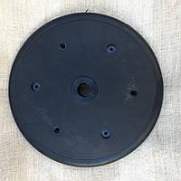 """Прикотуюче колесо в зборі ( диск поліамід ) без підшипника  1"""" x 12"""",John Deere, Great Plains, Monosem, K, фото 1"""