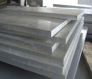 Алюминиевая плита 25 мм 2017 ТН451  аналог Д1Т