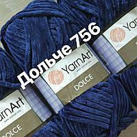 Dolce (Дольче) 756 (темно-синий)