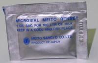 """Закваска сырная """"Мейто"""" (Япония) ферментный препарат для приготовления сыра (брынзы) в домашних условиях"""