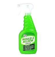 Средство для чистки плесени 151 Mould & Mildew 500 мл