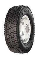 Шины новые, грузовые:275/70R22.5 Кама NR 201