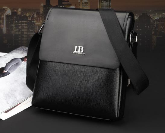 f10e9aa96988 Мужская кожаная сумка. Модель 61289, цена 1 080 грн., купить в ...