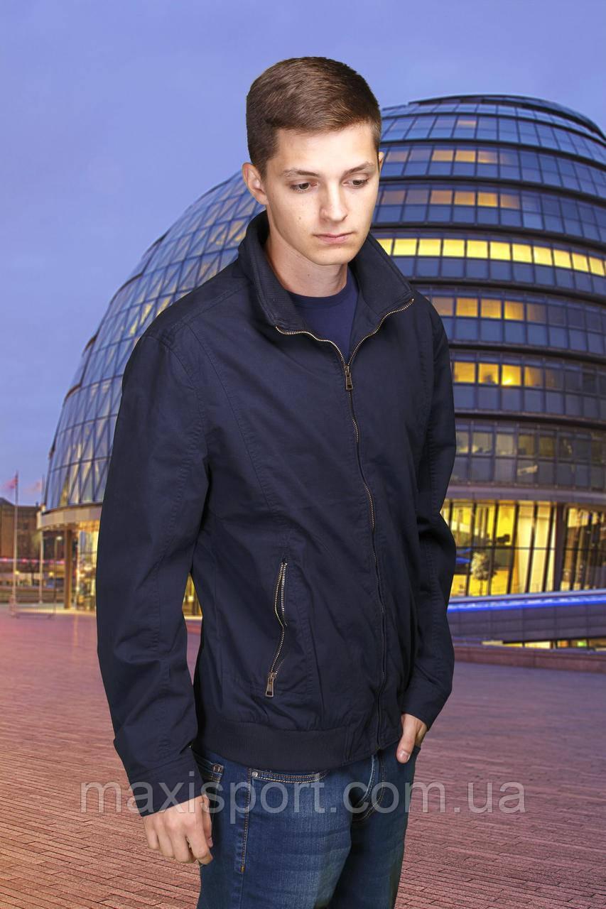 Куртка мужская Freever (8305) синяя